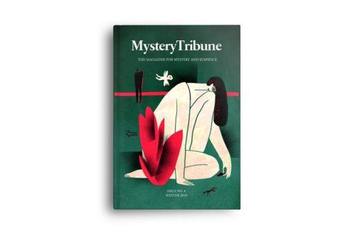 Mystery Tribune Issue #8