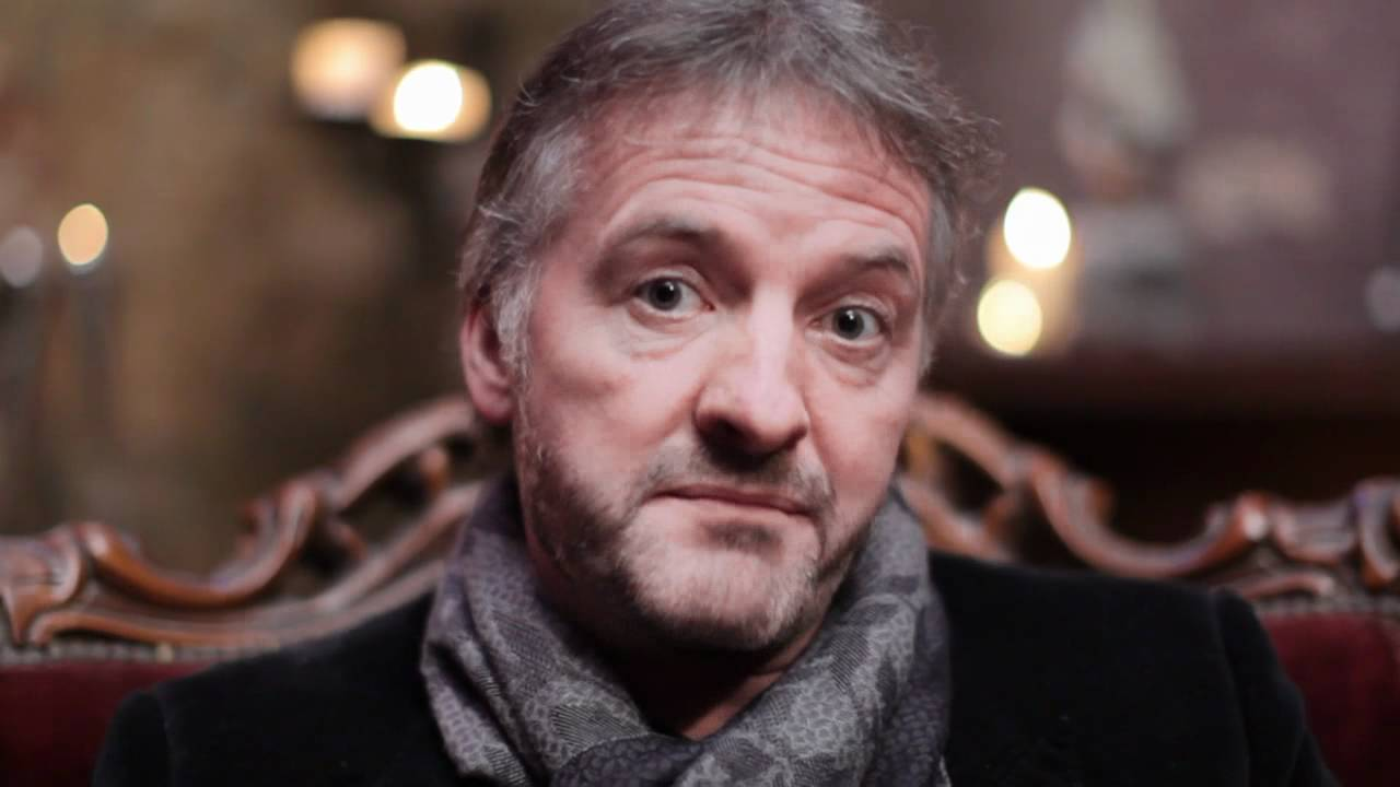 17 Best Irish Crime and Mystery Writers To Read Now John Connolly