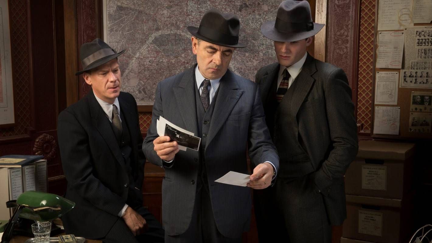 32 Best Crime Drama, Mystery & Thriller Shows On Britbox 2019 Edition Maigret