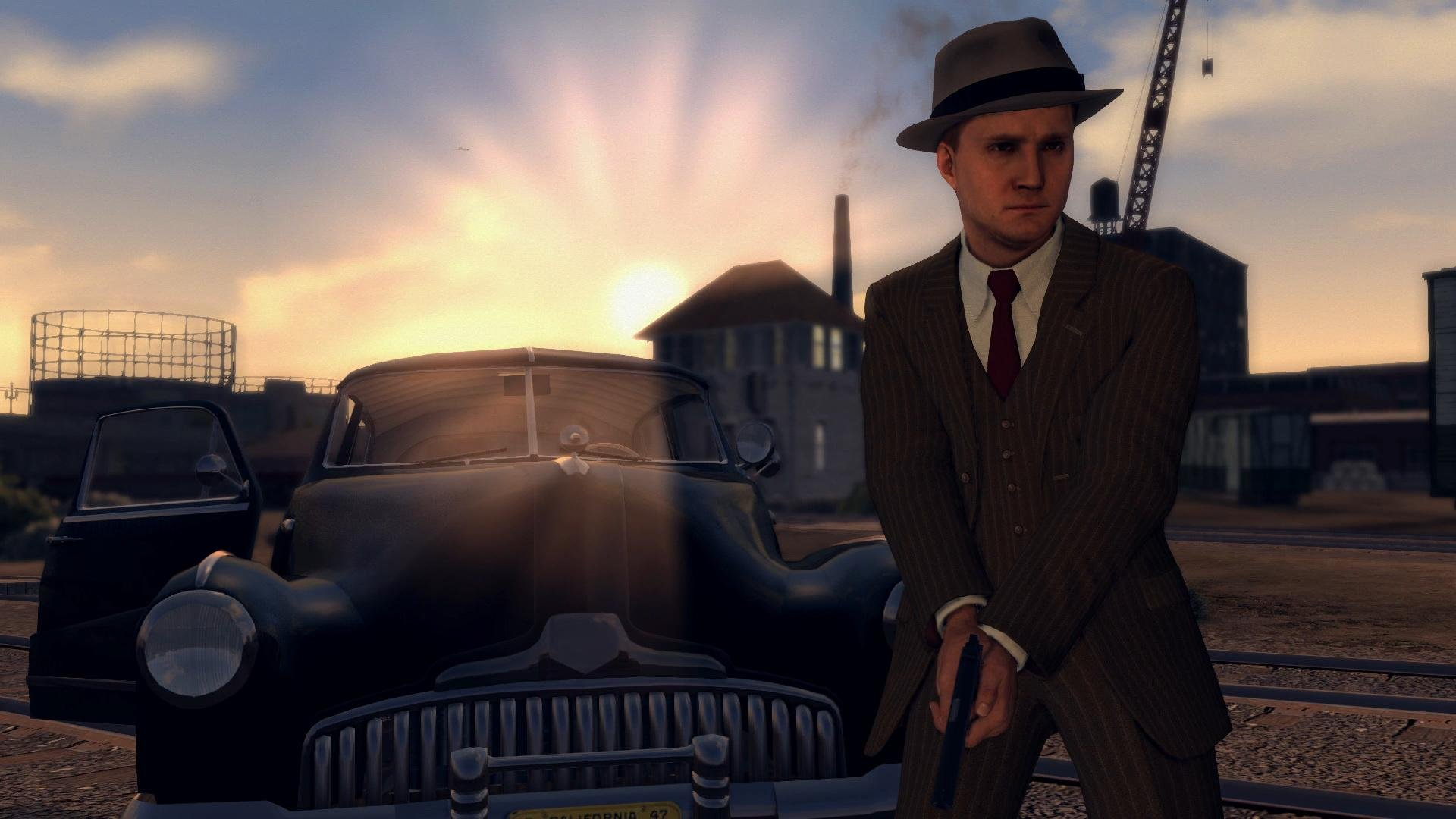 38 Best Crime And Mystery Games For Xbox 2019 Edition LA Noire
