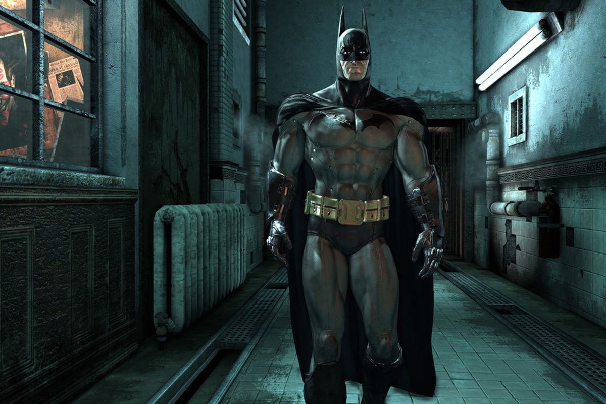 38 Best Crime And Mystery Games For Xbox 2019 Edition batman arkham asylum