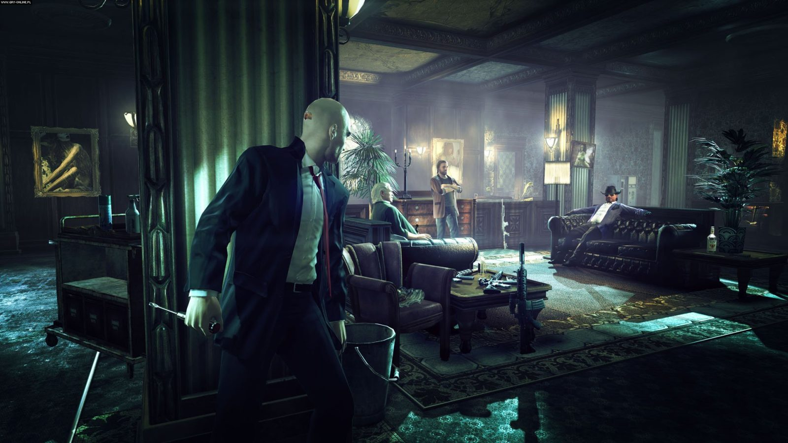 38 Best Crime And Mystery Games For Xbox 2019 Edition hitman absolution