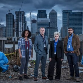 Acorn TV Announces Release Date For The New British Crime Drama London Kills