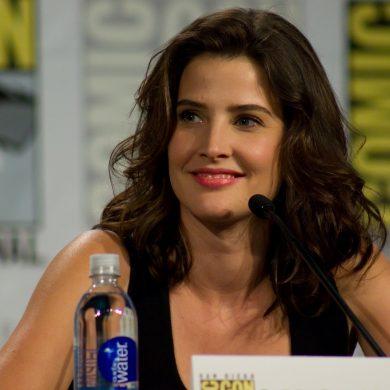 La co-star Avengers Cobie Smulders giocherà in Stumptown ispirata ai fumetti