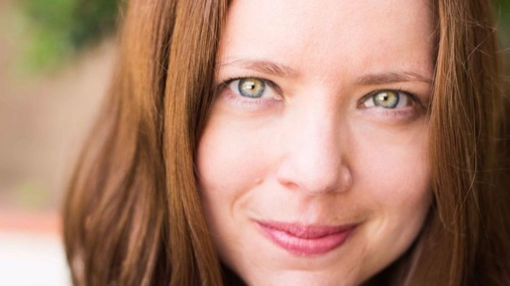 Conversation With Melissa Scrivner Love, Author Of American Heroin