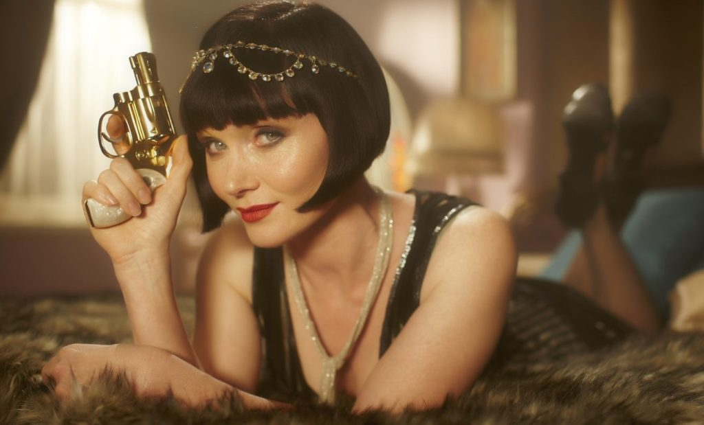 Ms Fisher's Modern Murder Mysteries Returns At Acorn TV