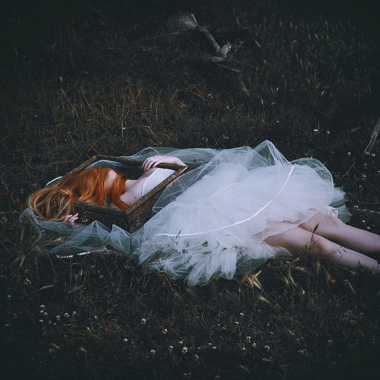 Otherworldly Imagery Of Frank Diamond surreal photography Resurge