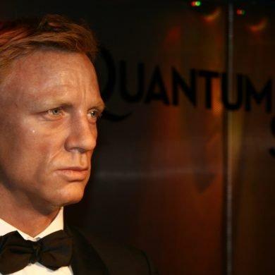 Scott Z. Burns Hired To Rewrite Bond 25 Movie daniel craig