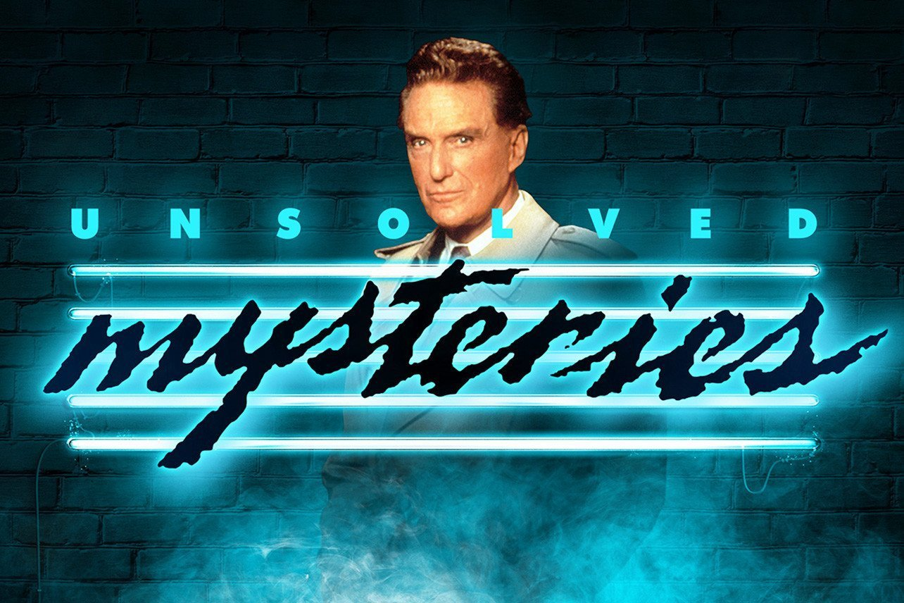 Top 42 Crime Drama And Thriller Shows On Hulu 2019 Edition Unsolved Mysteries