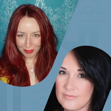 Author Conversations Olivia Kiernan And Caz Frear