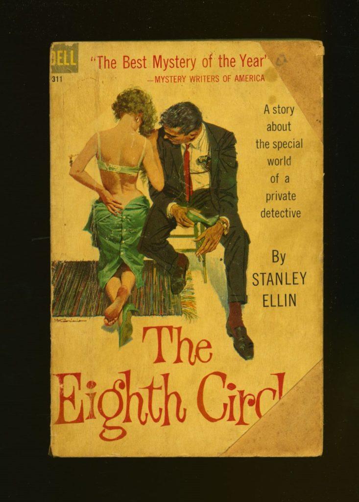 Stanley Ellin eight circle