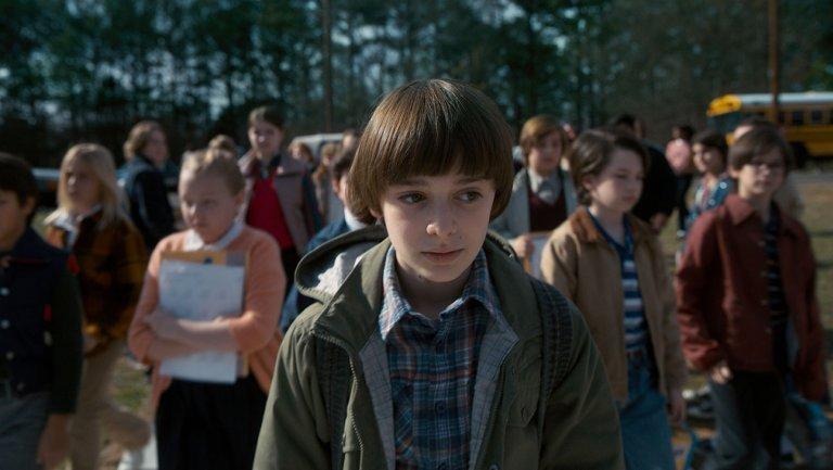 Stranger Things Season 2 Official Trailer (2017) - Netflix Series