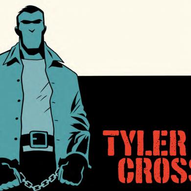 Tyler Cross Angola graphic novel review