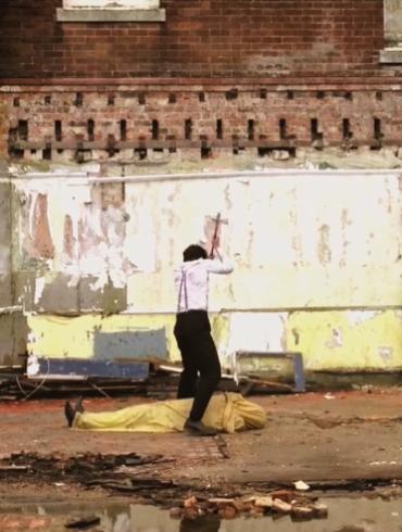 Watch Prep A Crime Short Film By John Christian Otteson