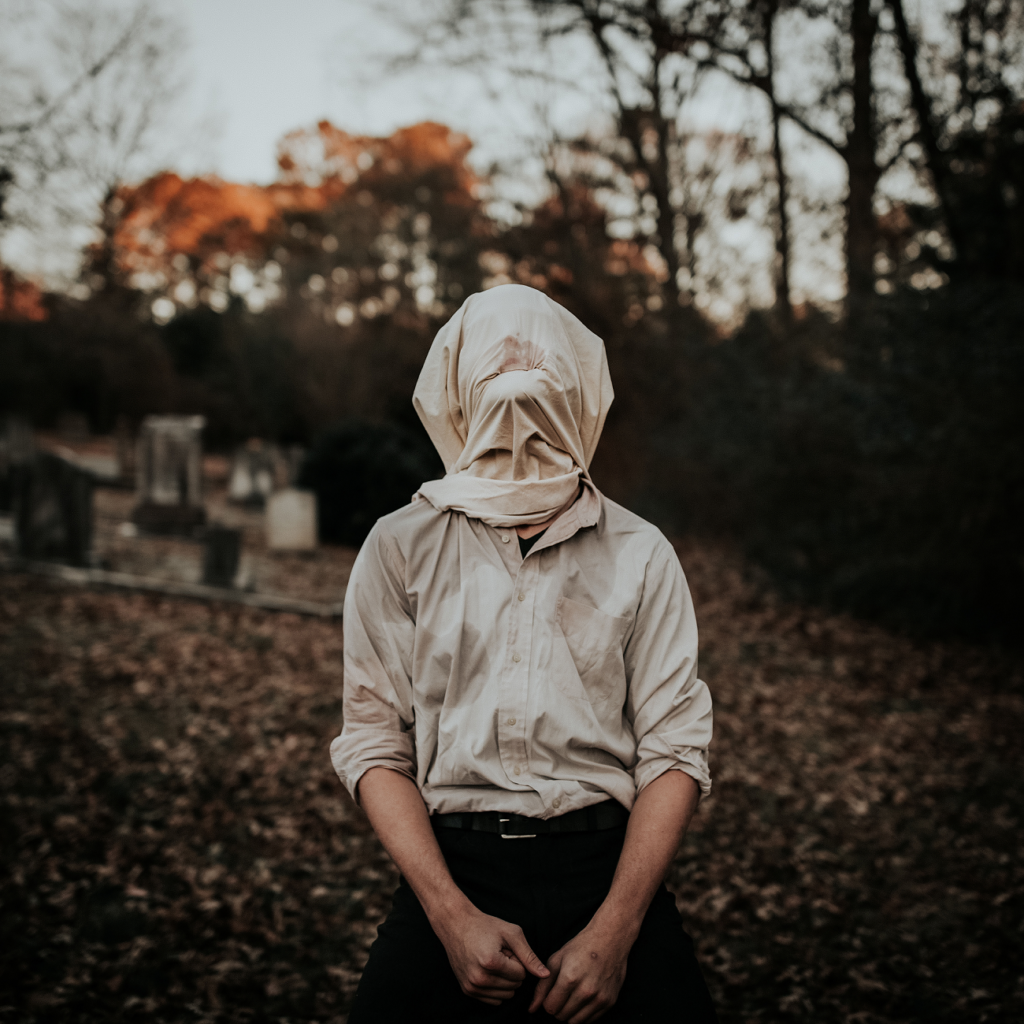 contemplation Hidden Figures Fine Art Surreal Photography By Sabrina Fattal
