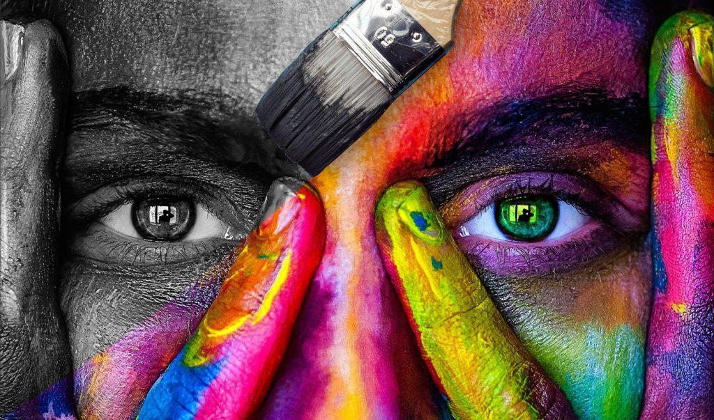 Un romanzo oscuro e divertente da leggere Tutti i miei colori di David Quantick