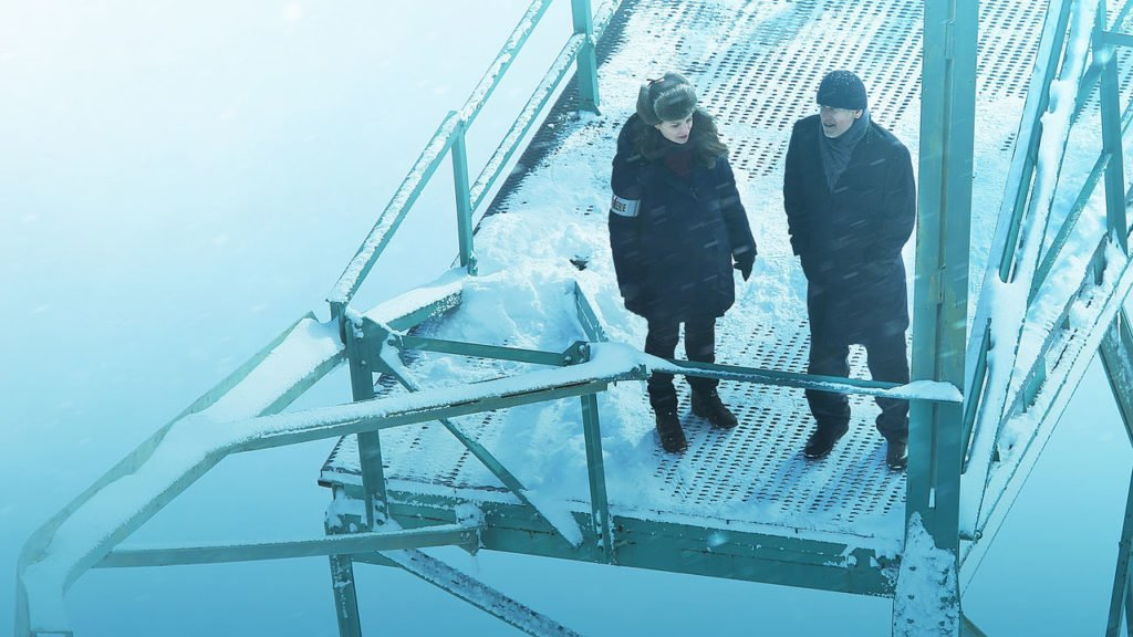 Best French Crime Drama, Mystery And Thriller Shows On Netflix 2019 Edition The Frozen Dead