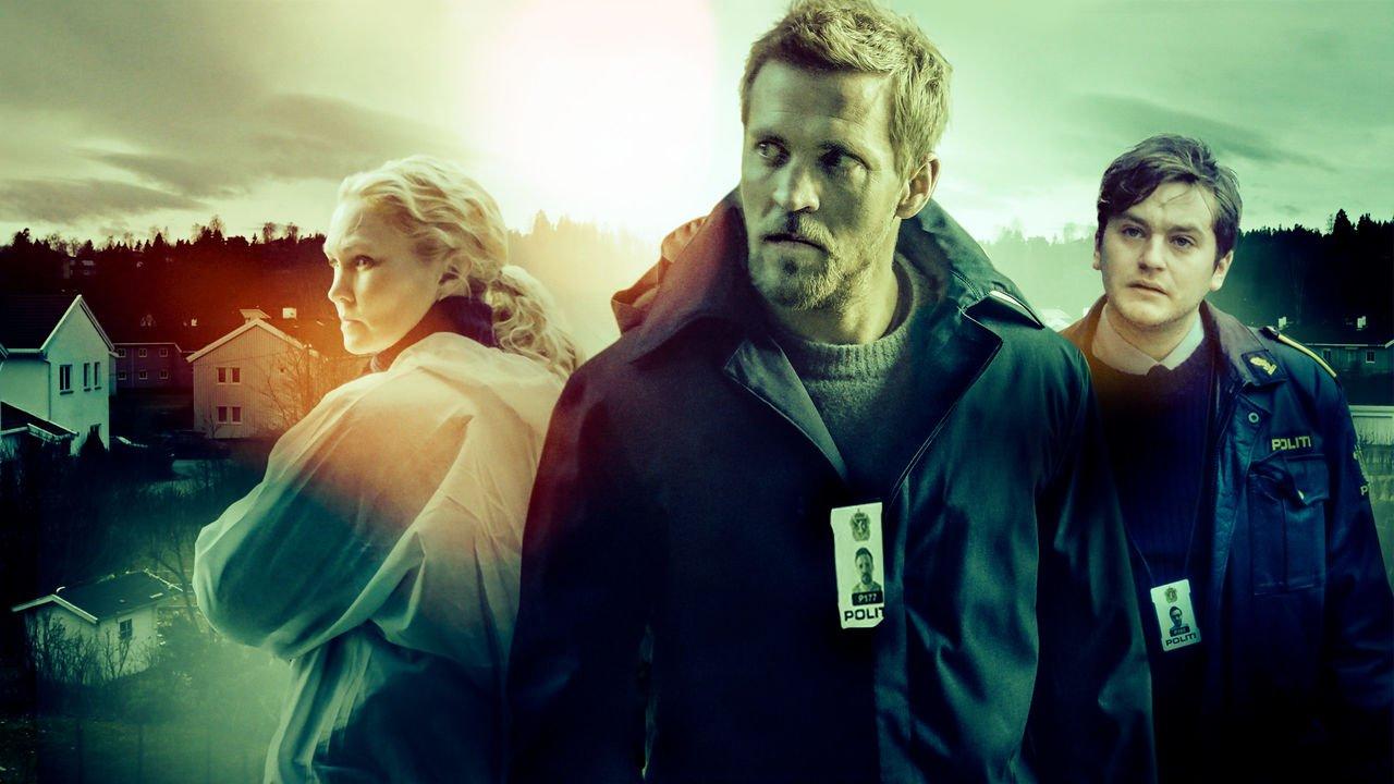 Best Scandinavian Crime Drama, Mystery And Thriller Shows On Netflix 2019 Edition Borderliner