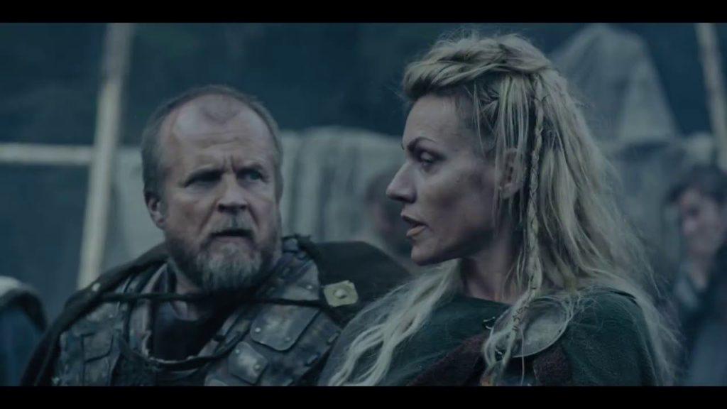 Best Scandinavian Crime Drama, Mystery And Thriller Shows On Netflix 2019 Edition norsemen