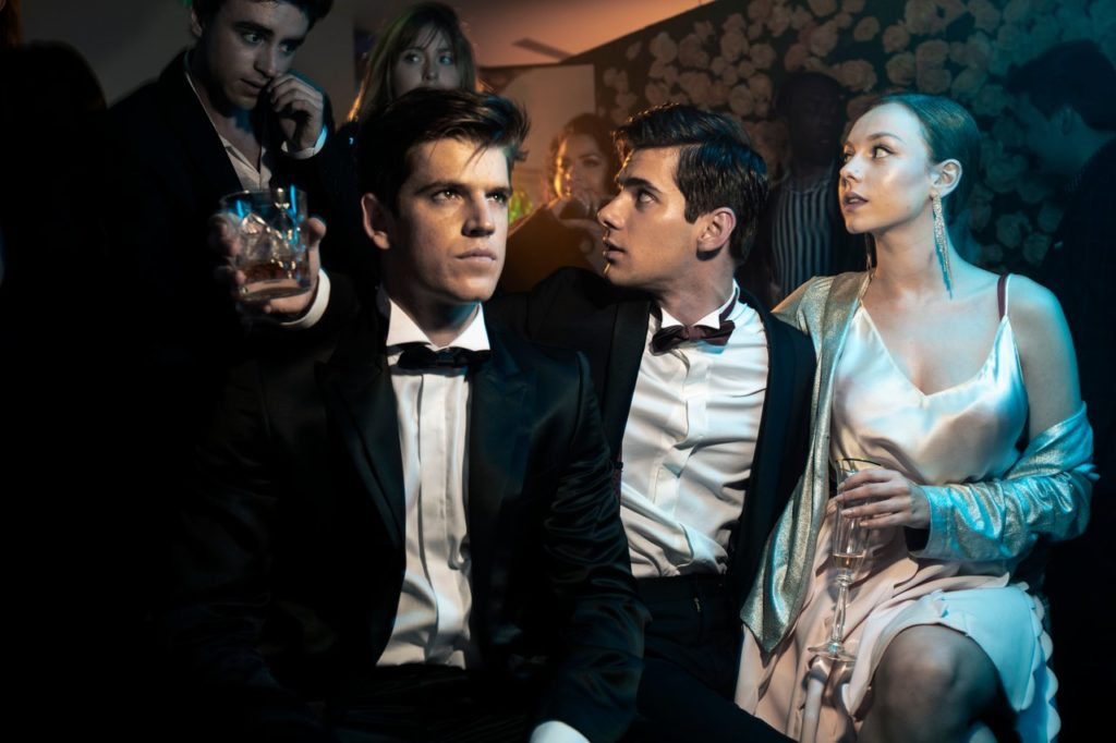 Best Spanish Crime Drama, Mystery And Thriller Shows On Netflix 2019 Edition elite