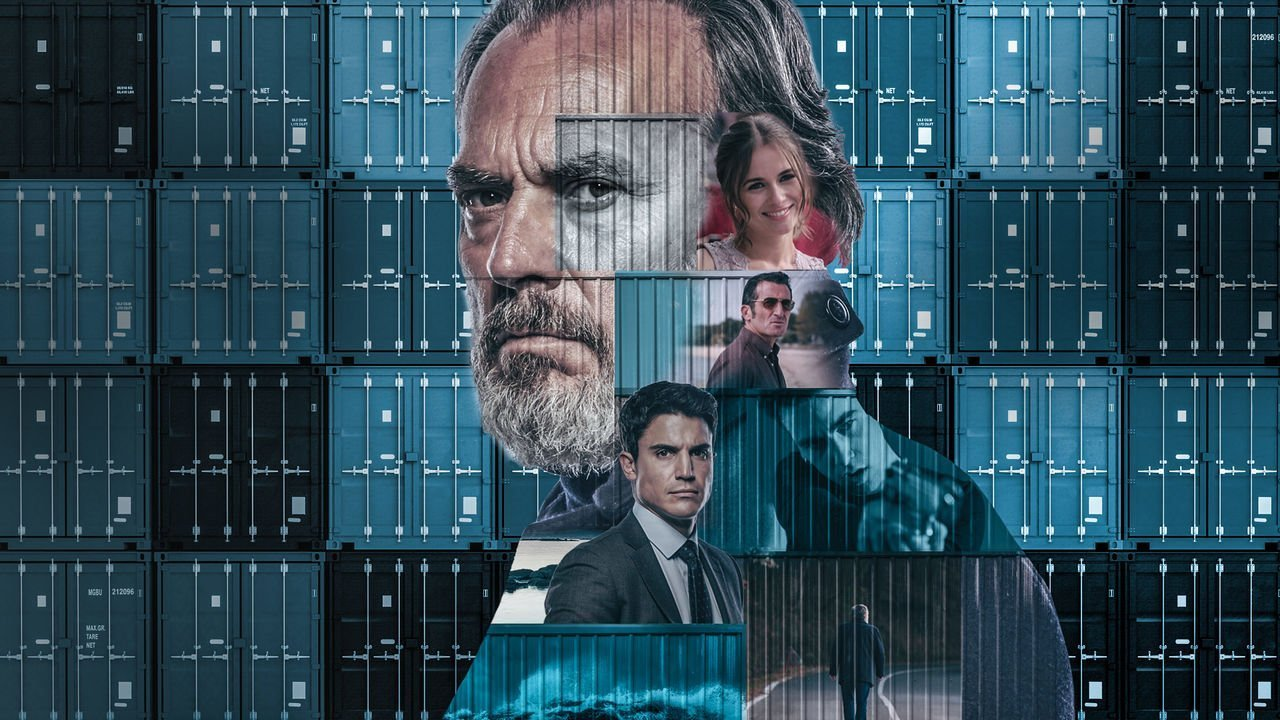Best Spanish Crime Drama, Mystery And Thriller Shows On Netflix 2019 Edition unauthorized living