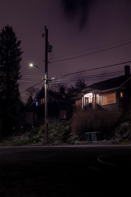 Masterful And Suspenseful Night Photography Of Darren Ellis 8