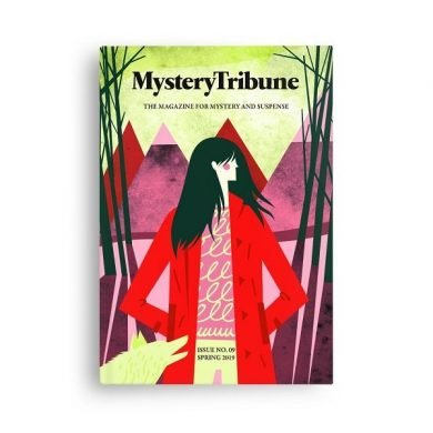 Mystery Tribune Issue #9