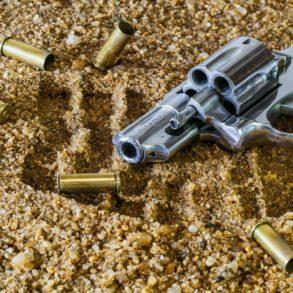 Gun, With Zero Music Short Fiction By Alex Z. Salinas