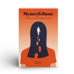 Mystery Tribune Numero 10