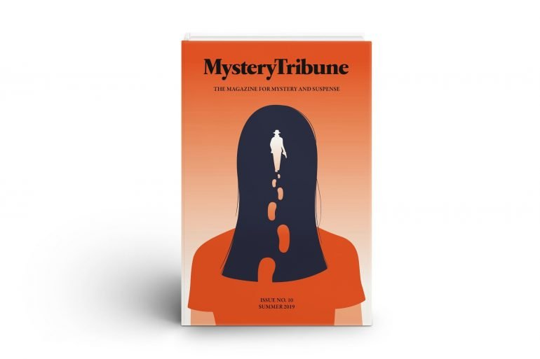 Mystery Tribune Issue #10
