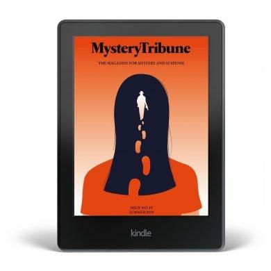 Mystery Tribune Issue #10 Digital