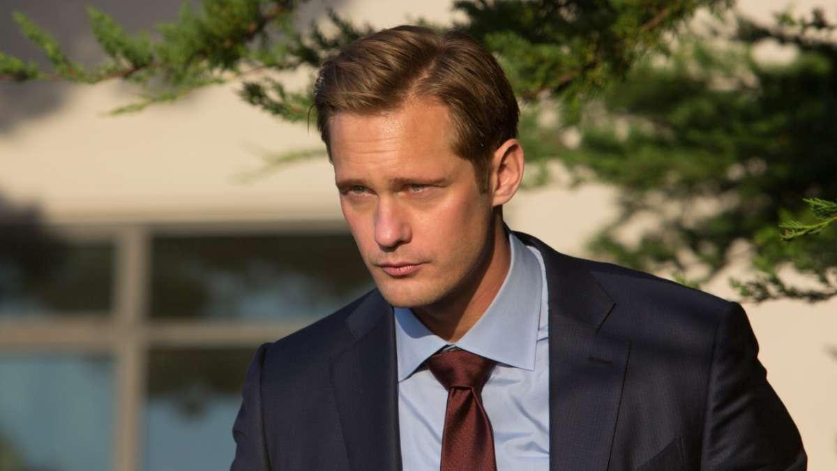 Alexander Skarsgård To Star In New Stephen King Show