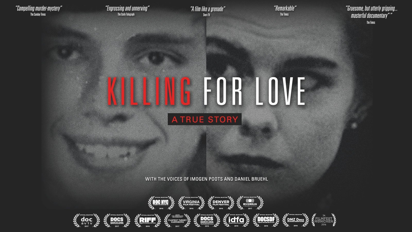 Best Crime Drama, Mystery And Thriller Shows On Sundance Now 2019 Edition killing for love