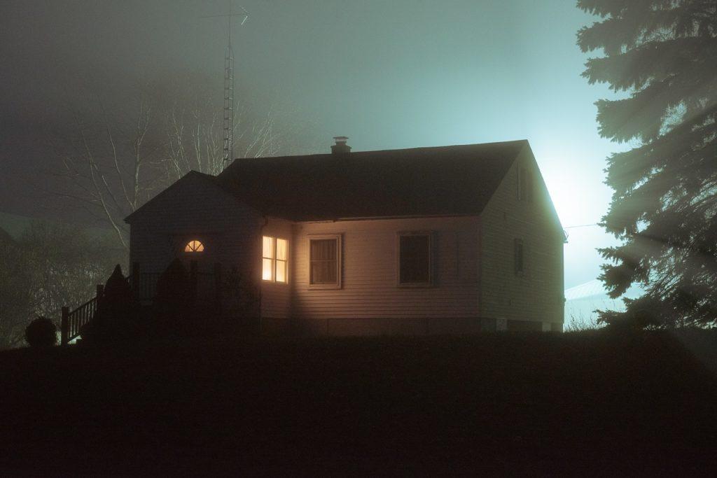 Michael McCluskey Photography Mystery Tribune 10