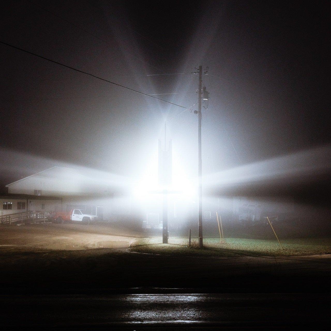 Michael McCluskey Photography Mystery Tribune 9