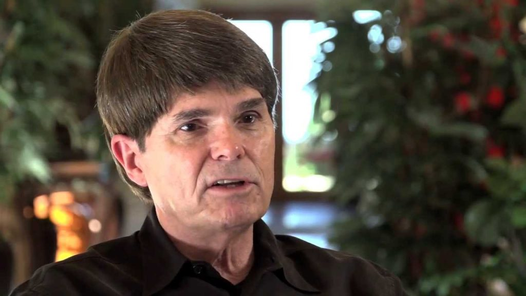 Who Are The Richest Crime, Mystery And Thriller Writers dean koontz