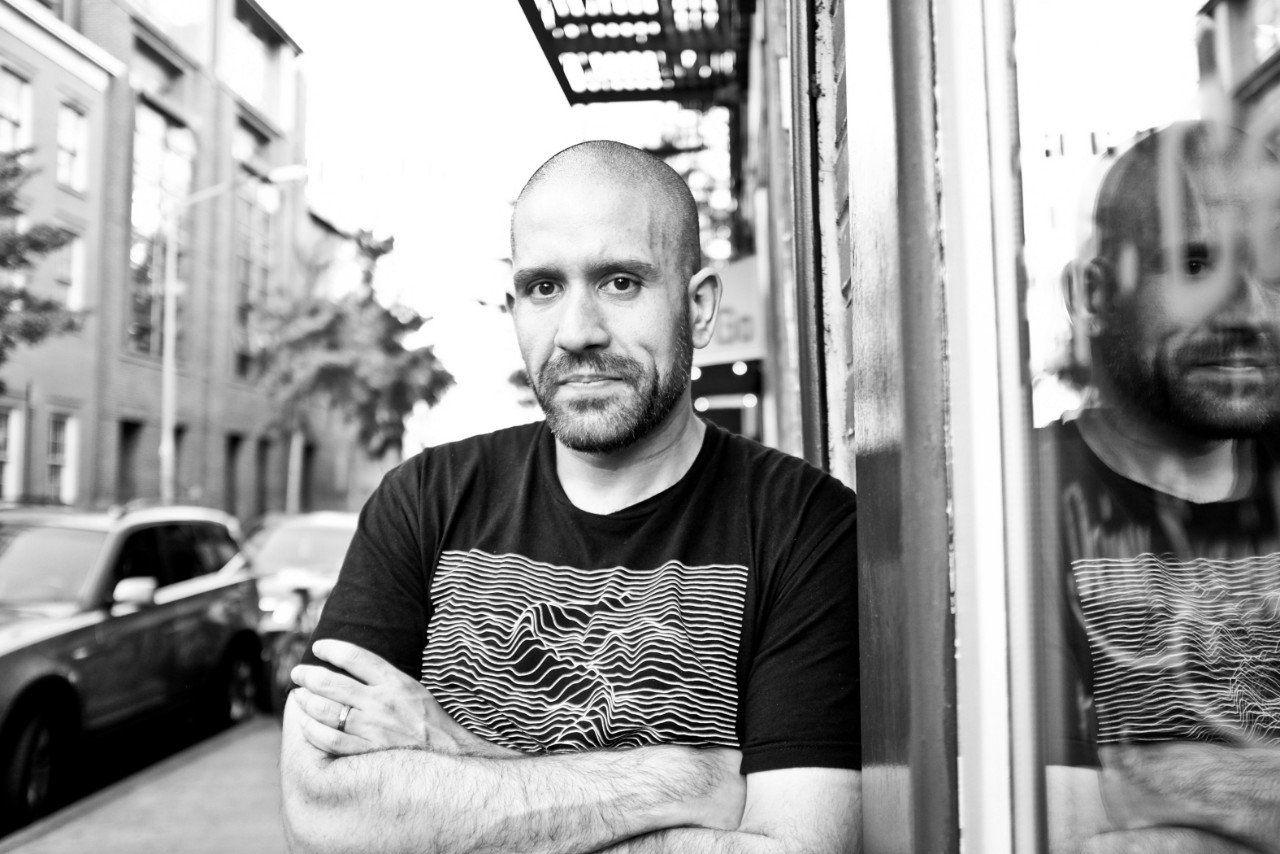 Gabino Iglesias' Favorite Male Authors Talk About Their Favorite Female Crime Writers angel luis colon