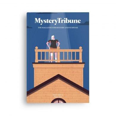 Mystery Tribune Issue #11