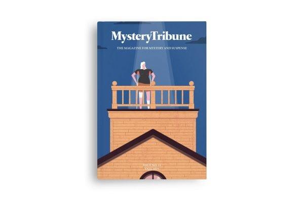 Mystery Tribune Numero 11