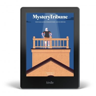 Mystery Tribune Issue #11 Digital