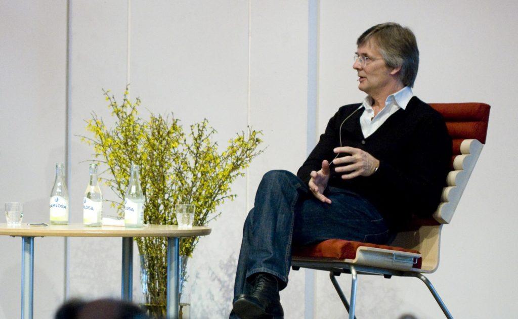Il vincitore del premio Oscar Bille August presenta il dramma psicologico nordico in primo piano