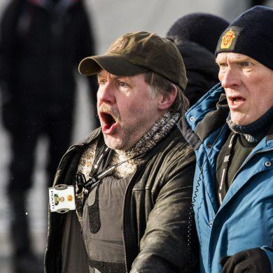 Sundance Now Picks Up Scandinavian Crime TV Series Wisting Jorn Lier Horst