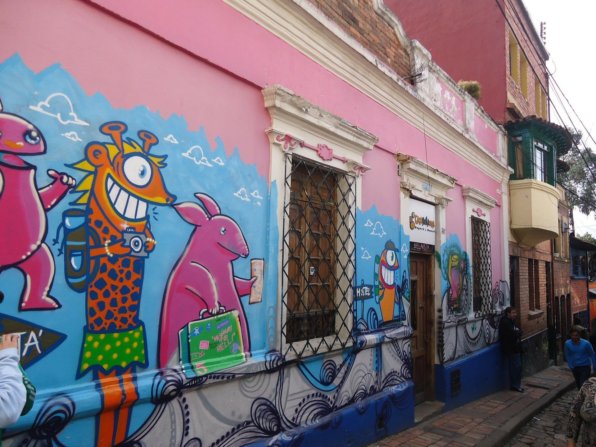 Women, Colombia And Crime House of Beauty Author By Melba Escobar
