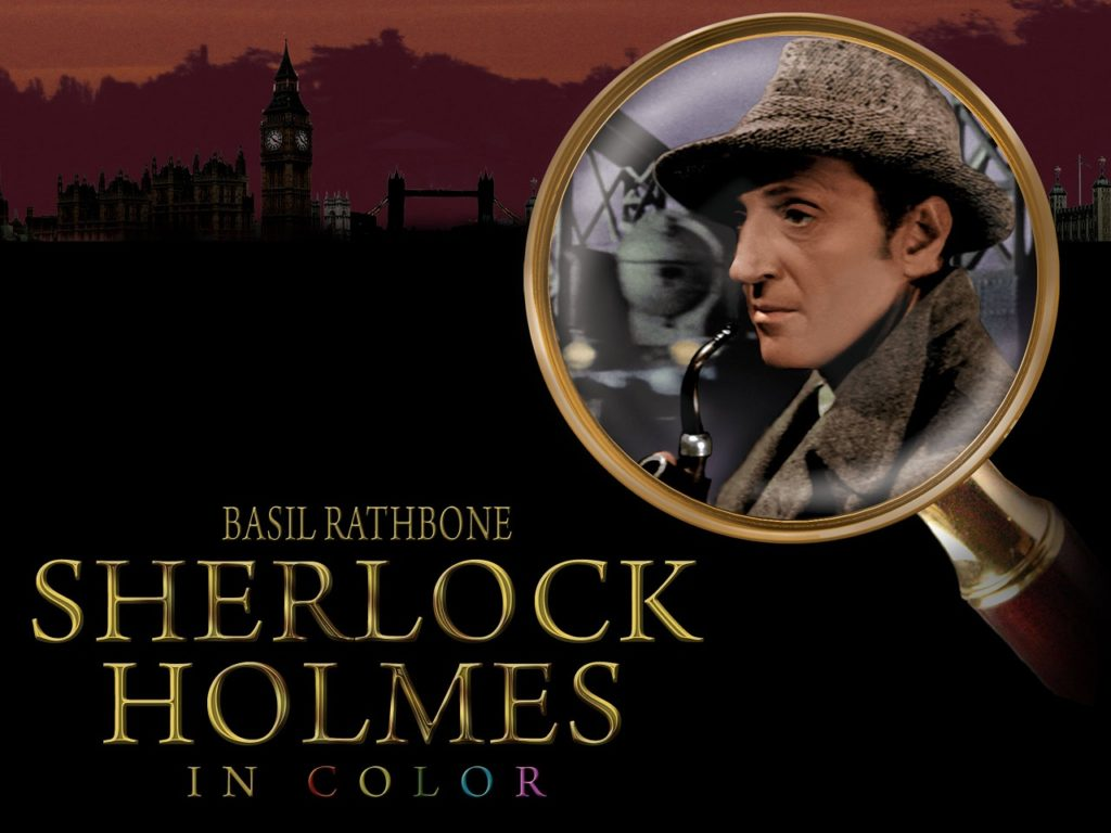 34 Best Crime TV and Thriller Shows On Tubi 2020 Edition sherlock holmes