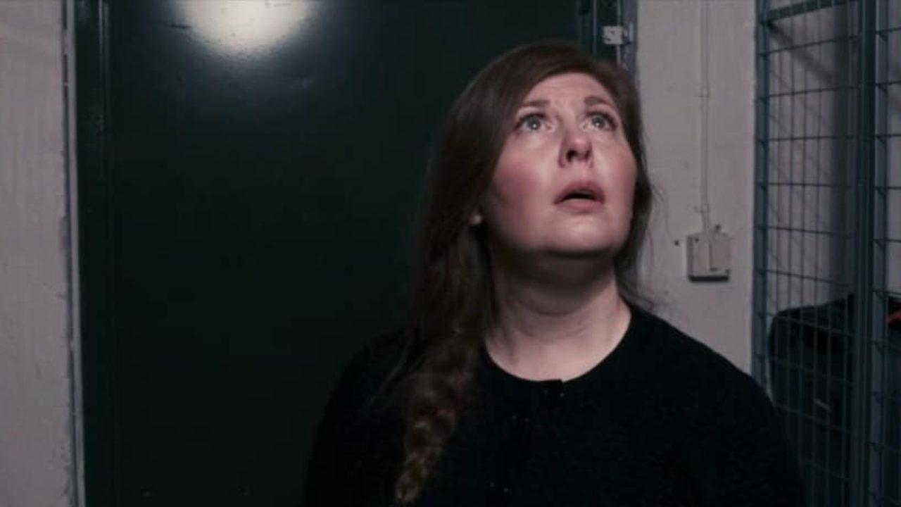 Attic Panic Exciting Short Horror Film By David F. Sandberg
