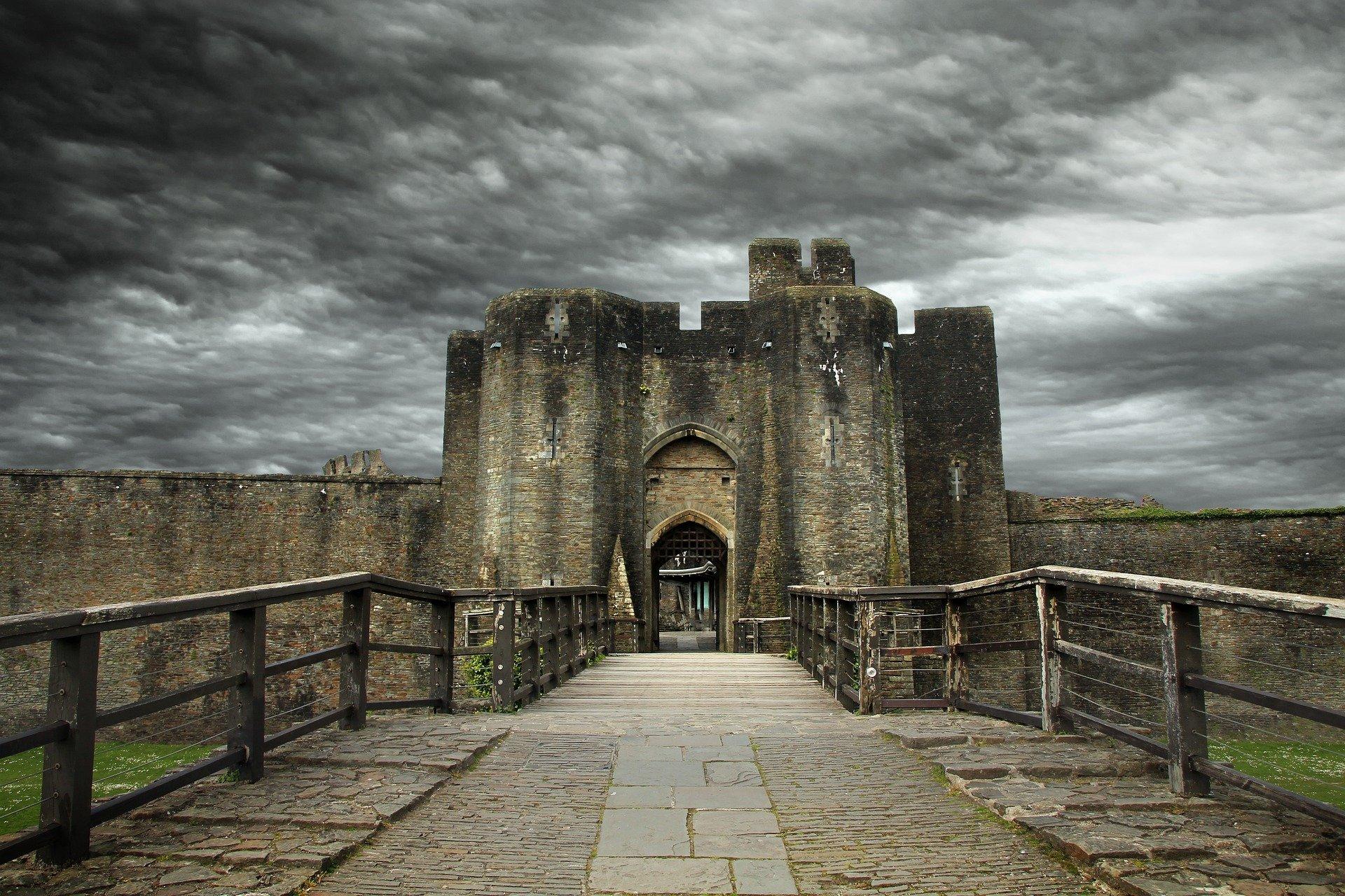 Enjoyable Historical Mystery Treachery By S.J. Parris