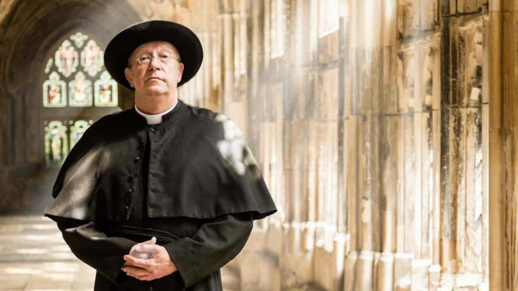 The 57 Best Crime Drama and Thriller Shows On Netflix 2020 Edition father brown
