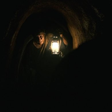 Wandering Soul Must-Watch Horror Short Film By Josh Tanner