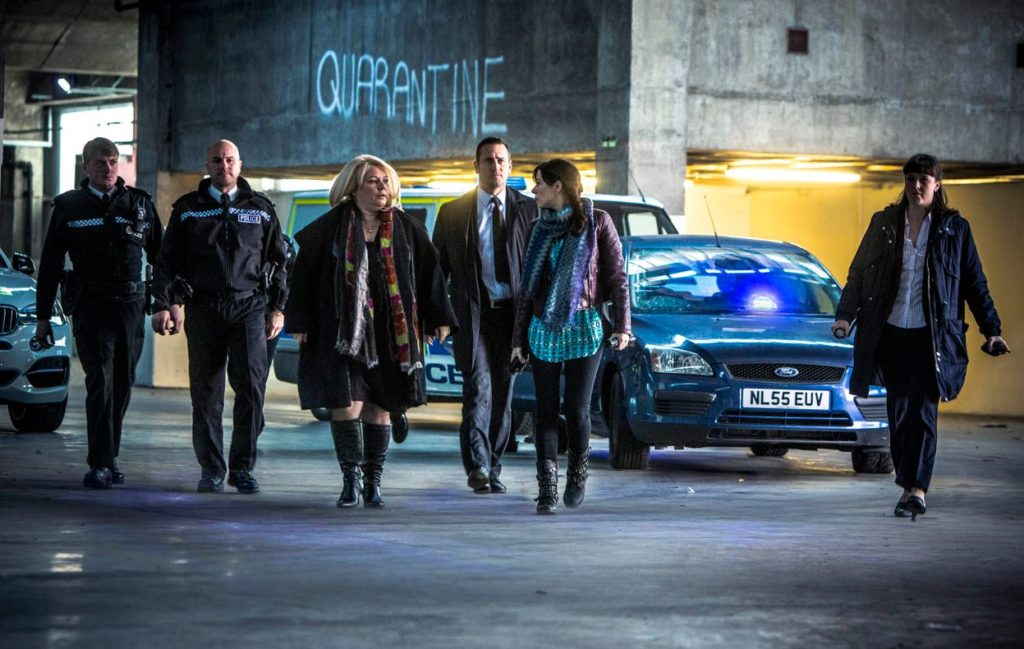 47 Best Crime Drama and Thriller Shows On Acorn TV 2020 Edition no offence