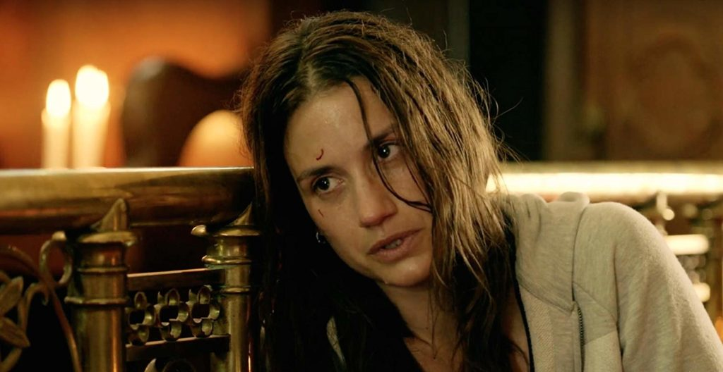 Danica Curcic To Front Netflix's Danish Supernatural Mystery Equinox
